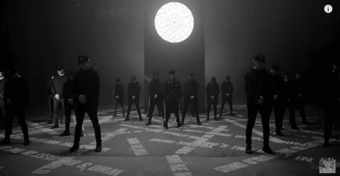 MV mới của Uni5 bất ngờ bị dân mạng 'mổ xẻ': Âm nhạc - hình ảnh 'sặc mùi' BTS và Wanna One? Ảnh 5