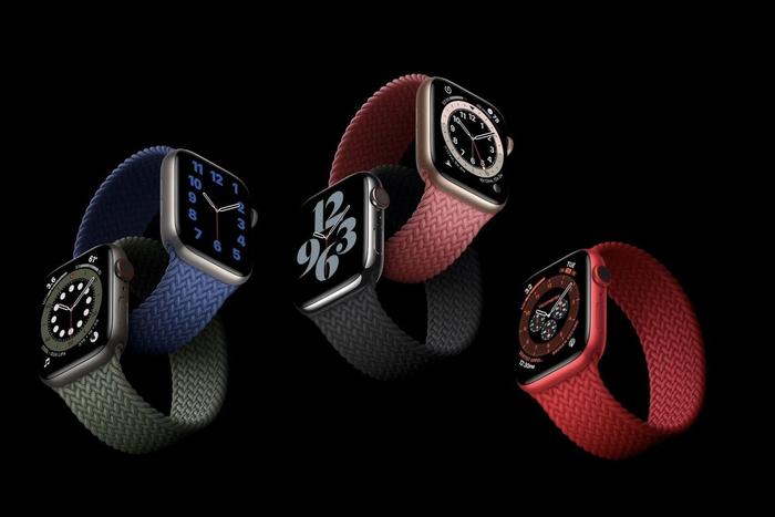 Apple Watch thế hệ mới được bán ra không kèm sạc, tiếp đến sẽ là iPhone 12? Ảnh 2