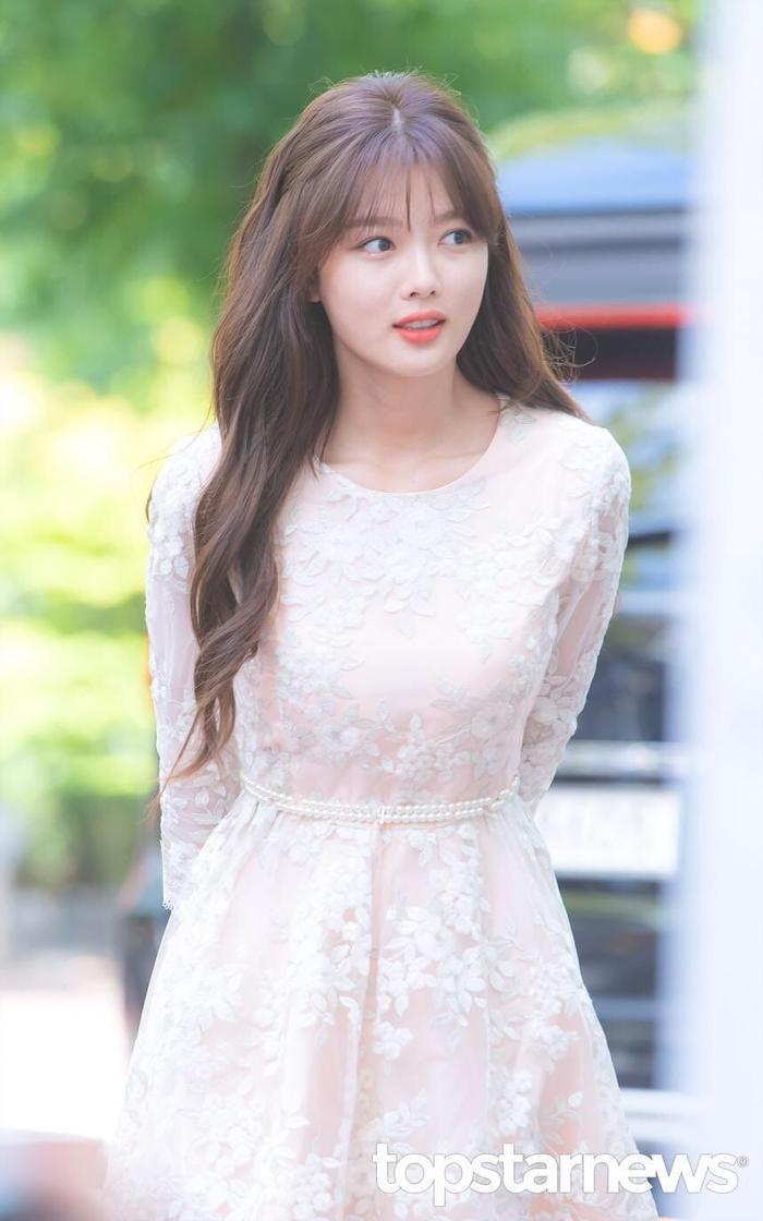 Kim Yoo Jung sẽ 'về chung một nhà' với Park Seo Joon? Ảnh 1