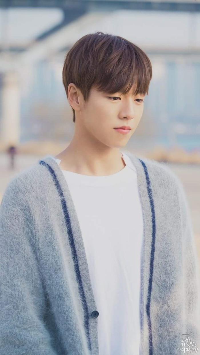 Kim Yoo Jung sẽ 'về chung một nhà' với Park Seo Joon? Ảnh 9