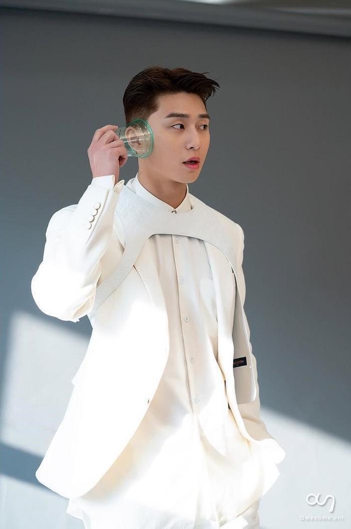 Kim Yoo Jung sẽ 'về chung một nhà' với Park Seo Joon? Ảnh 5