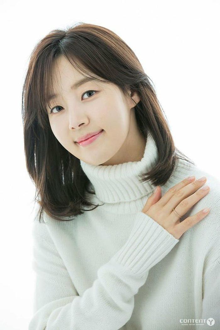 Kim Yoo Jung sẽ 'về chung một nhà' với Park Seo Joon? Ảnh 8