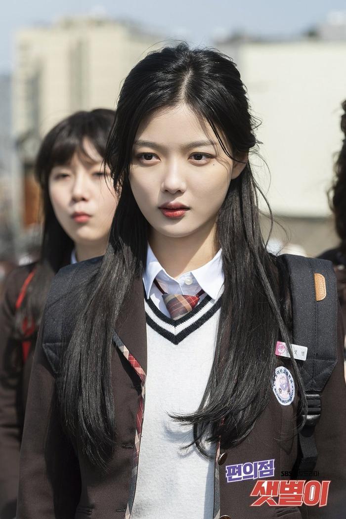 Kim Yoo Jung sẽ 'về chung một nhà' với Park Seo Joon? Ảnh 3