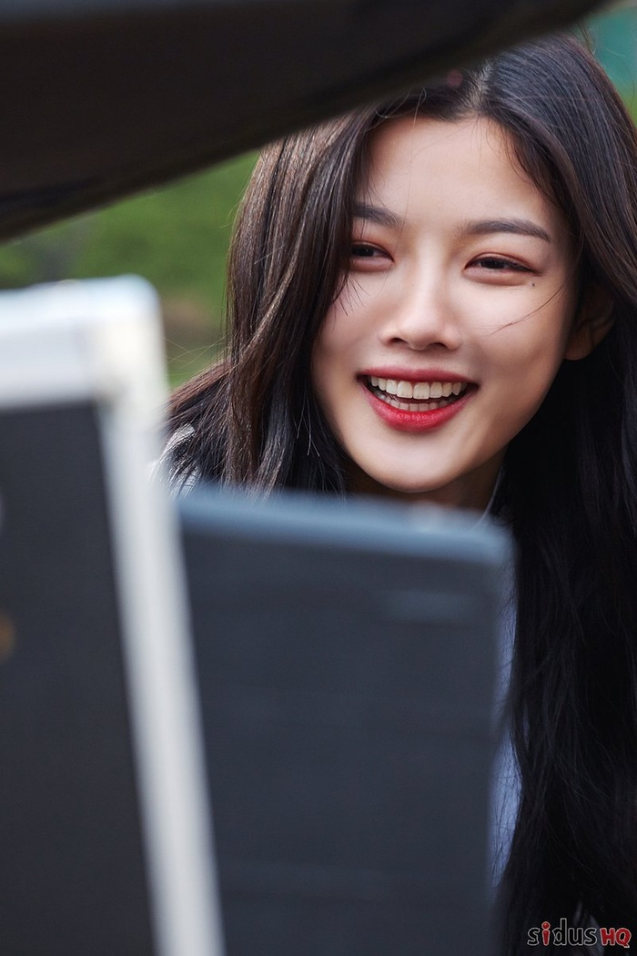 Kim Yoo Jung sẽ 'về chung một nhà' với Park Seo Joon? Ảnh 6