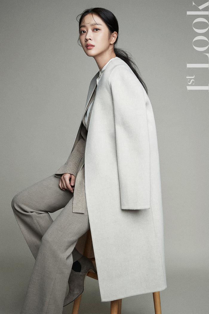 Kim Yoo Jung sẽ 'về chung một nhà' với Park Seo Joon? Ảnh 10