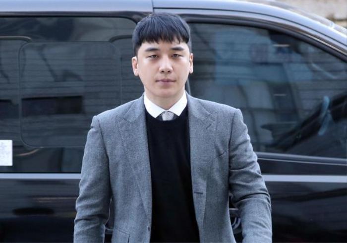 Seungri (Bigbang) phủ nhận cờ bạc, mại dâm và truyền bá clip đồi trụy: Liệu có trắng án? Ảnh 4