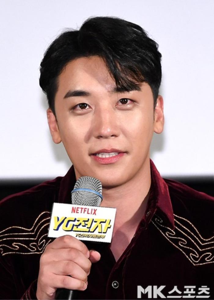 Seungri (Bigbang) phủ nhận cờ bạc, mại dâm và truyền bá clip đồi trụy: Liệu có trắng án? Ảnh 1