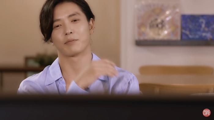 'Tiệm cà phê hoàng tử' phiên bản 2020: Yoon Eun Hye - Gong Yoo ngại ngùng, 'sát nhân' Kim Jae Wook điển trai Ảnh 17
