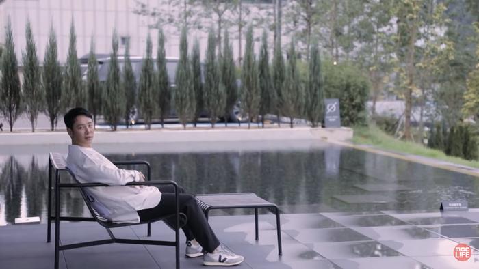 'Tiệm cà phê hoàng tử' phiên bản 2020: Yoon Eun Hye - Gong Yoo ngại ngùng, 'sát nhân' Kim Jae Wook điển trai Ảnh 9