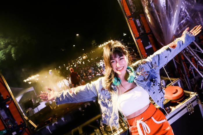 DJ Trang Moon suýt bị tai biến đột quỵ: Lời cảnh tỉnh cho người trẻ chủ quan với sức khỏe bản thân! Ảnh 3