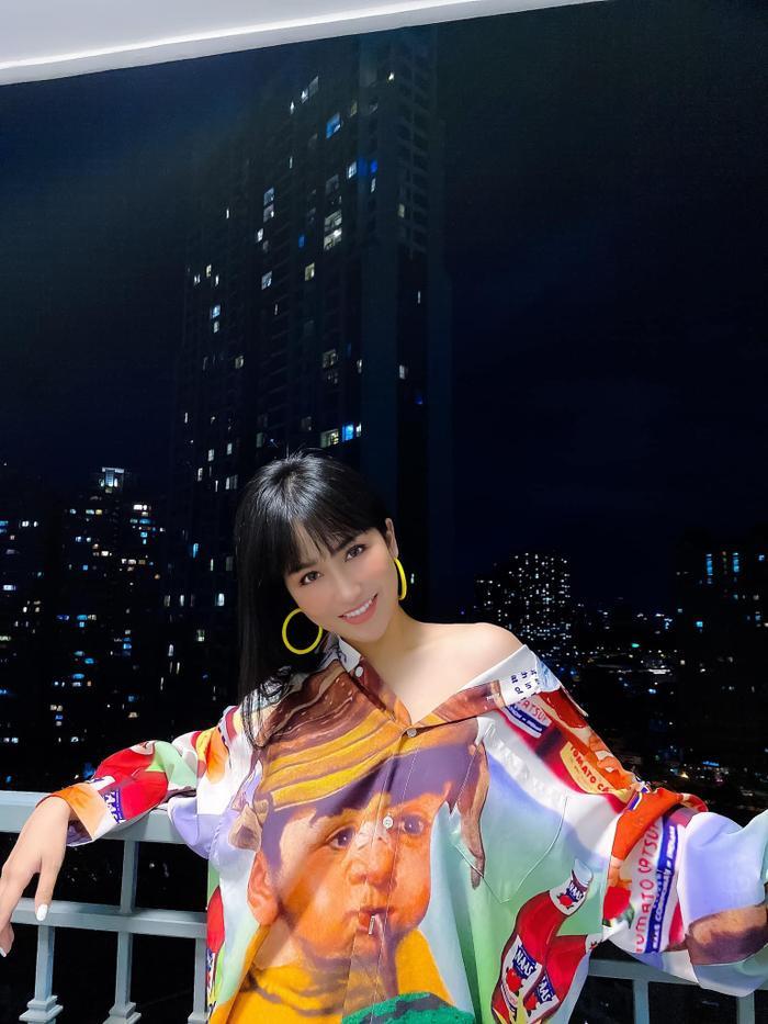 DJ Trang Moon suýt bị tai biến đột quỵ: Lời cảnh tỉnh cho người trẻ chủ quan với sức khỏe bản thân! Ảnh 1