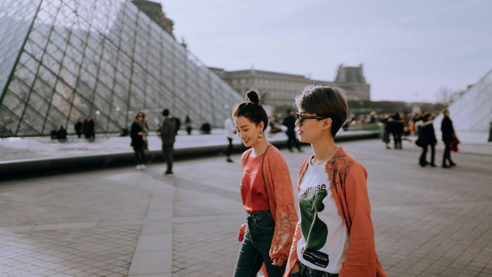 MC Quỳnh Chi lên tiếng về câu chuyện hẹn hò với 'người tình tin đồn' một thời: 'Tôi yêu những gì thuận theo tự nhiên' Ảnh 4