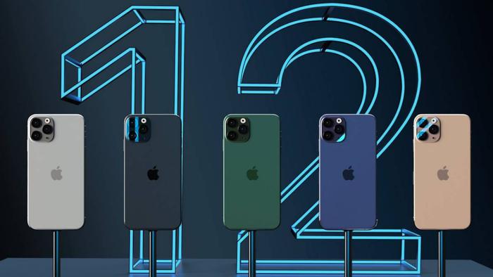 Không góp mặt trong sự kiện 15/9, iPhone 12 sẽ ra mắt khi nào? Ảnh 2