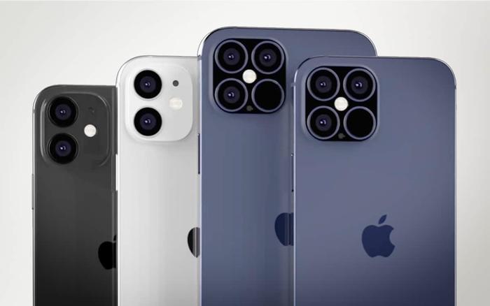 Không góp mặt trong sự kiện 15/9, iPhone 12 sẽ ra mắt khi nào? Ảnh 3