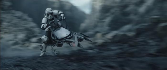 'The Mandalorian mùa 2' tung trailer chính thức: Din Djarin và Baby Yoda đối đầu với phe Jedi Ảnh 13