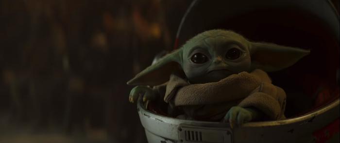 'The Mandalorian mùa 2' tung trailer chính thức: Din Djarin và Baby Yoda đối đầu với phe Jedi Ảnh 11