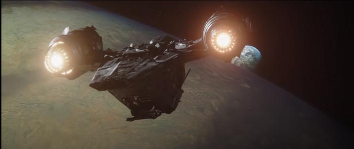 'The Mandalorian mùa 2' tung trailer chính thức: Din Djarin và Baby Yoda đối đầu với phe Jedi Ảnh 9