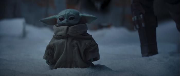 'The Mandalorian mùa 2' tung trailer chính thức: Din Djarin và Baby Yoda đối đầu với phe Jedi Ảnh 6