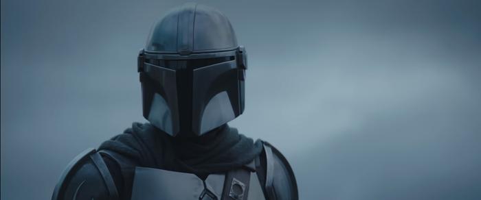 'The Mandalorian mùa 2' tung trailer chính thức: Din Djarin và Baby Yoda đối đầu với phe Jedi Ảnh 2