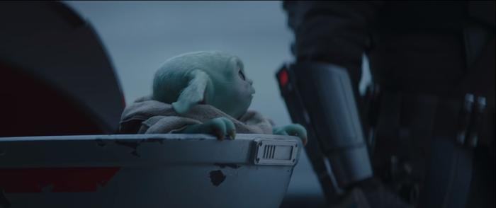 'The Mandalorian mùa 2' tung trailer chính thức: Din Djarin và Baby Yoda đối đầu với phe Jedi Ảnh 7
