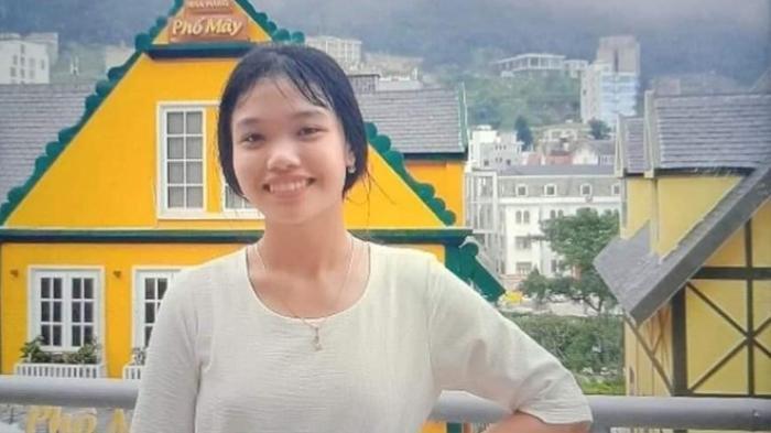 Nữ sinh lớp 10 ở Hải Phòng mất tích bí ẩn sau khi rời khỏi nhà Ảnh 2