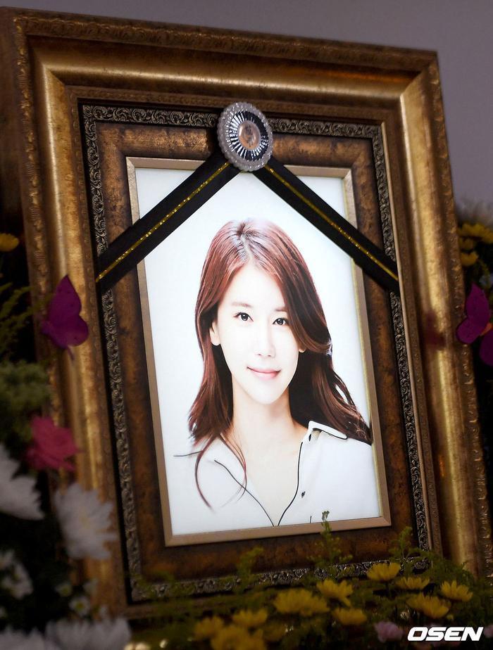 Phát hiện nhiều vết bầm tím trên thi thể Oh In Hye sau khi xét nghiệm tử thi: Có khả năng bị giết? Ảnh 2