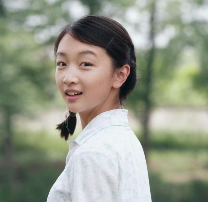Châu Đông Vũ ra mắt được 10 năm: Người hâm mộ và cư dân mạng bày tỏ yêu thích diễn xuất tinh thâm của cô Ảnh 10