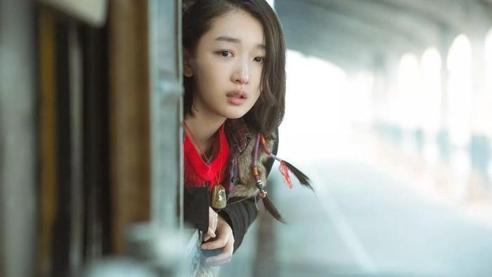 Châu Đông Vũ ra mắt được 10 năm: Người hâm mộ và cư dân mạng bày tỏ yêu thích diễn xuất tinh thâm của cô Ảnh 13
