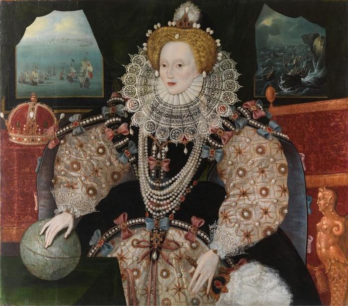10 món đồ làm đẹp của phụ nữ hiện đại vốn phổ biến từ nhiều thế kỷ trước Ảnh 7