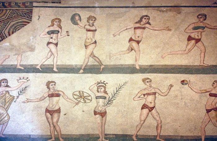 10 món đồ làm đẹp của phụ nữ hiện đại vốn phổ biến từ nhiều thế kỷ trước Ảnh 4