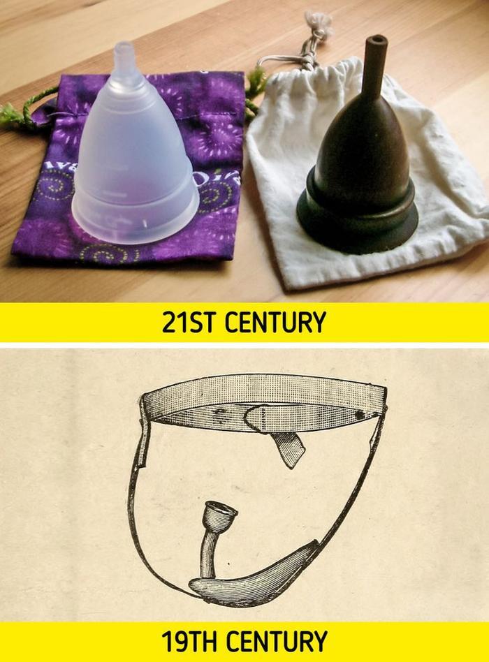 10 món đồ làm đẹp của phụ nữ hiện đại vốn phổ biến từ nhiều thế kỷ trước Ảnh 10