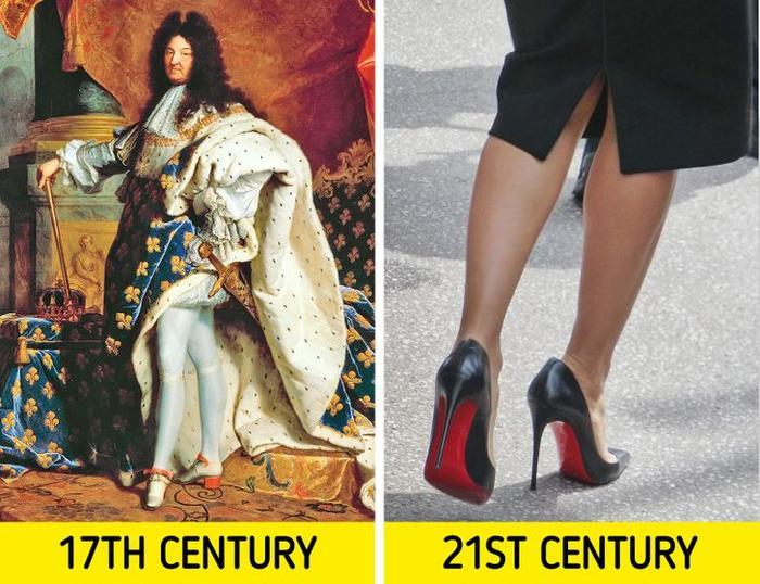 10 món đồ làm đẹp của phụ nữ hiện đại vốn phổ biến từ nhiều thế kỷ trước Ảnh 6
