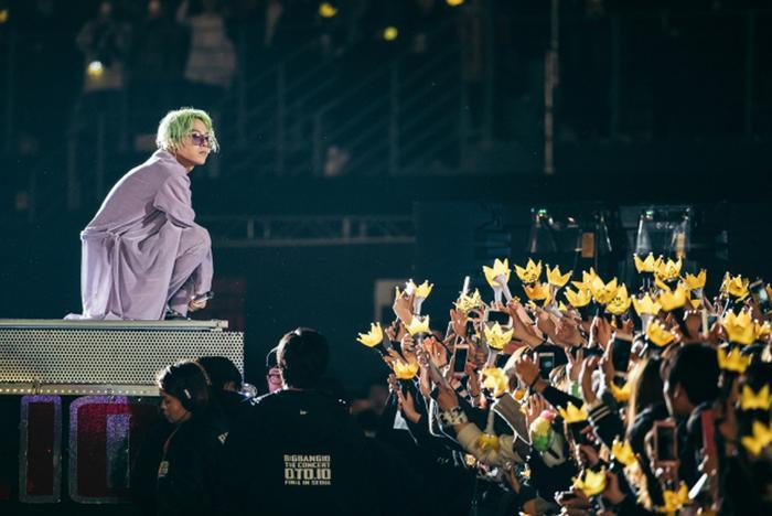 6 lý do BIGBANG vẫn là ông hoàng của Kpop Ảnh 8