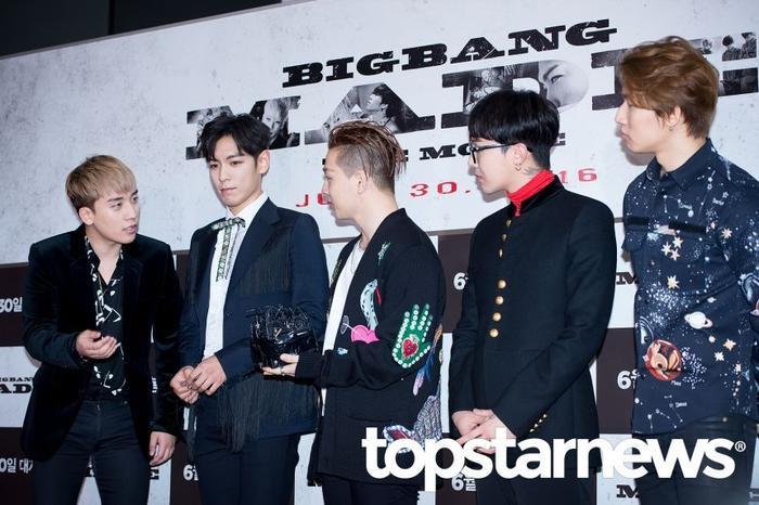 6 lý do BIGBANG vẫn là ông hoàng của Kpop Ảnh 5