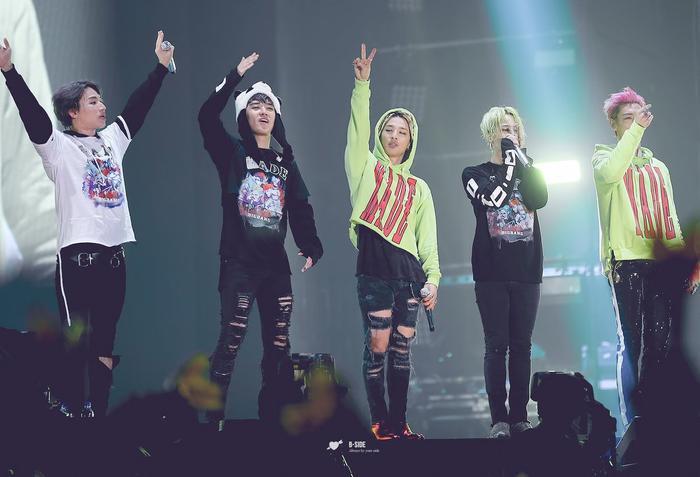 6 lý do BIGBANG vẫn là ông hoàng của Kpop Ảnh 3