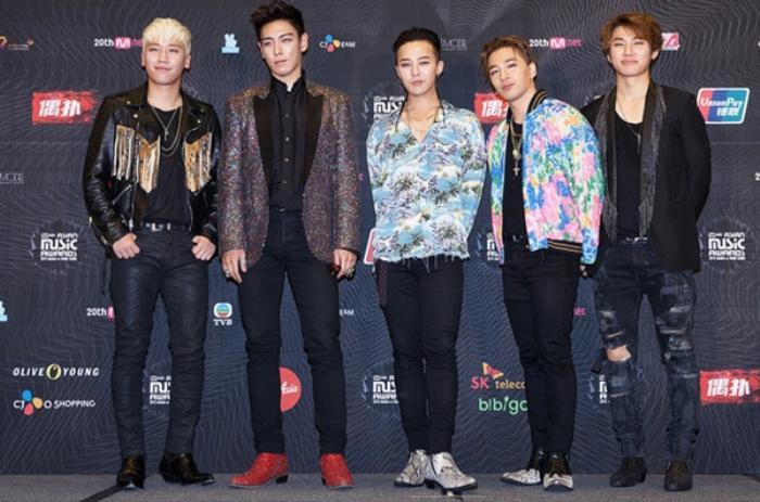 6 lý do BIGBANG vẫn là ông hoàng của Kpop Ảnh 7