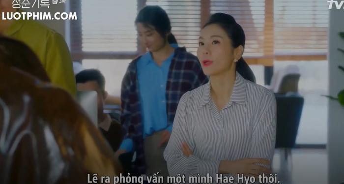 Ký sự thanh xuân tập 3: Park Bo Gum và Park So Dam chật vật vì cuộc sống, bế tắc tìm đam mê Ảnh 1