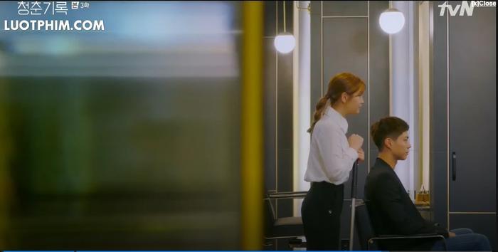 Ký sự thanh xuân tập 3: Park Bo Gum và Park So Dam chật vật vì cuộc sống, bế tắc tìm đam mê Ảnh 10