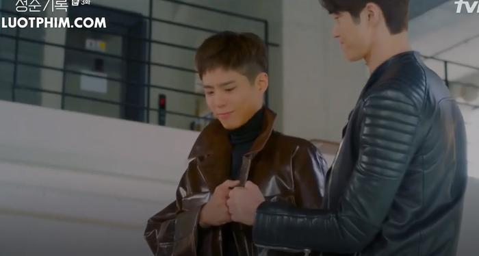 Ký sự thanh xuân tập 3: Park Bo Gum và Park So Dam chật vật vì cuộc sống, bế tắc tìm đam mê Ảnh 2