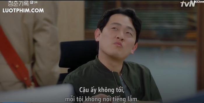 Ký sự thanh xuân tập 3: Park Bo Gum và Park So Dam chật vật vì cuộc sống, bế tắc tìm đam mê Ảnh 4