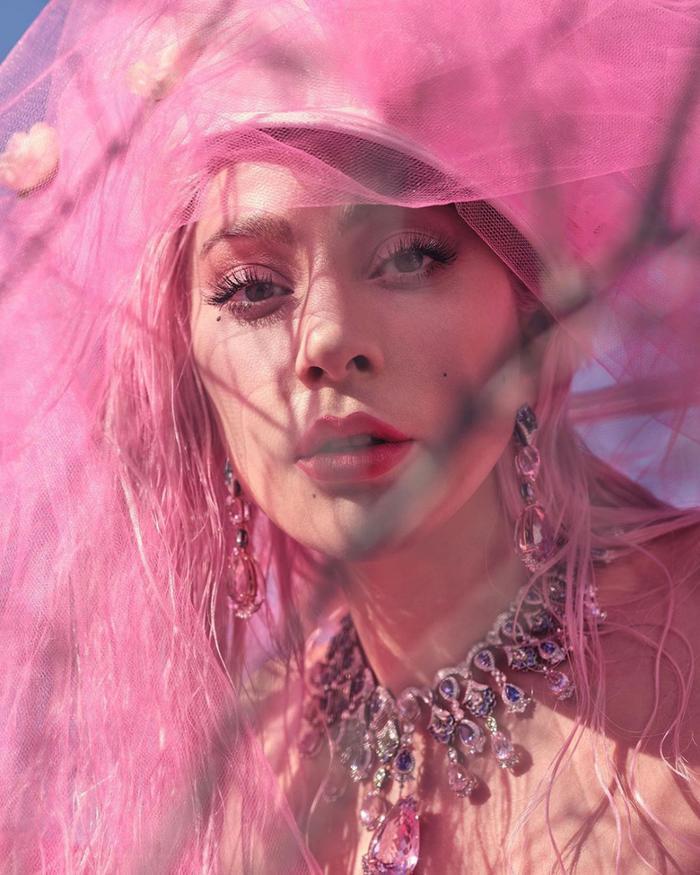 Lady Gaga 'thả xích' MV 911: Fan trầm trồ trước visual đỉnh cao và tài diễn xuất xuất thần của 'Mẹ Quái Vật' Ảnh 7
