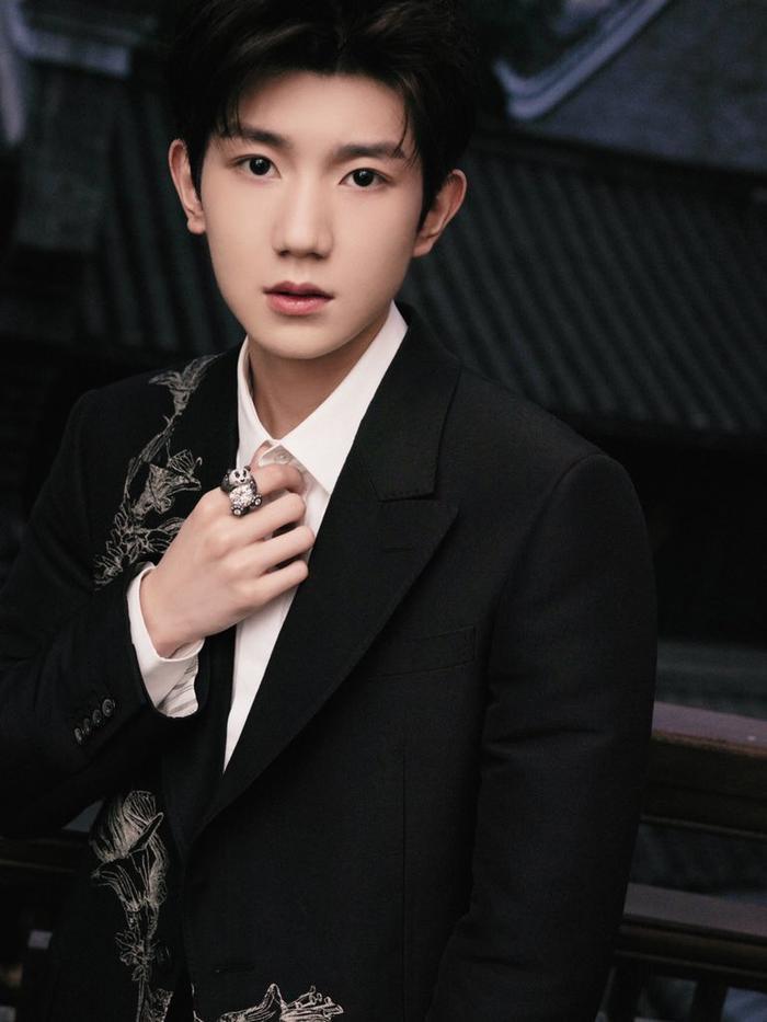 Vương Nguyên được khen tỉnh táo, EQ cao khi gạt bay chức danh MC Ảnh 9