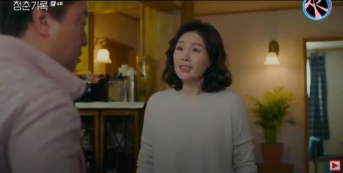 Ký sự thanh xuân tập 4: Cuộc đời tiếp tục thử thách Park Bo Gum nhận được vai diễn đầu đời lại là vai phản diện Ảnh 2