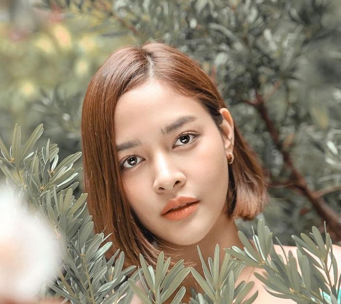 'Ley Luang' 2021: Cặp bách hợp 'mẹ chồng - nàng dâu' tái ngộ, Jes Jespipat lần đầu hợp tác cùng Hoa hậu hoàn vũ Thái Lan Pooklook Fonthip Ảnh 4