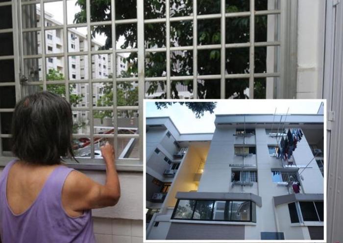 Góp ý nhưng hàng xóm vẫn tiếp tục hút thuốc bên cửa sổ, người phụ nữ có hành động bất ngờ