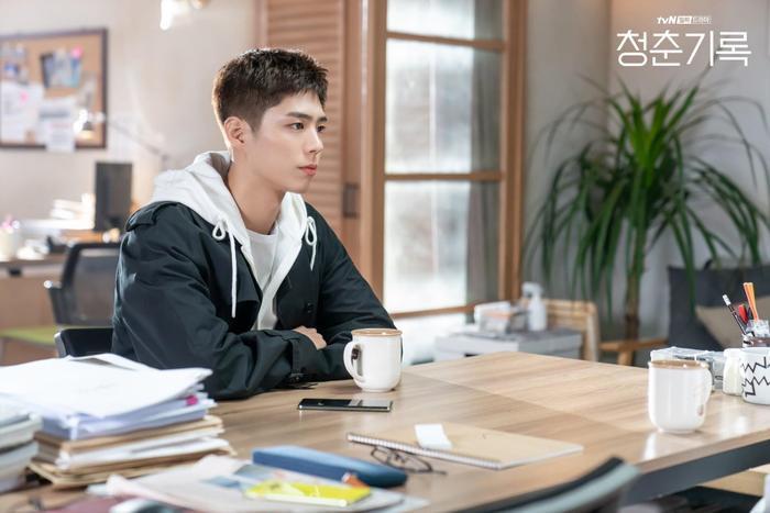 10 diễn viên - phim Hàn hot tuần 2 tháng 9: Lee Jun Ki 'bại trận' trước Park Bo Gum Ảnh 1