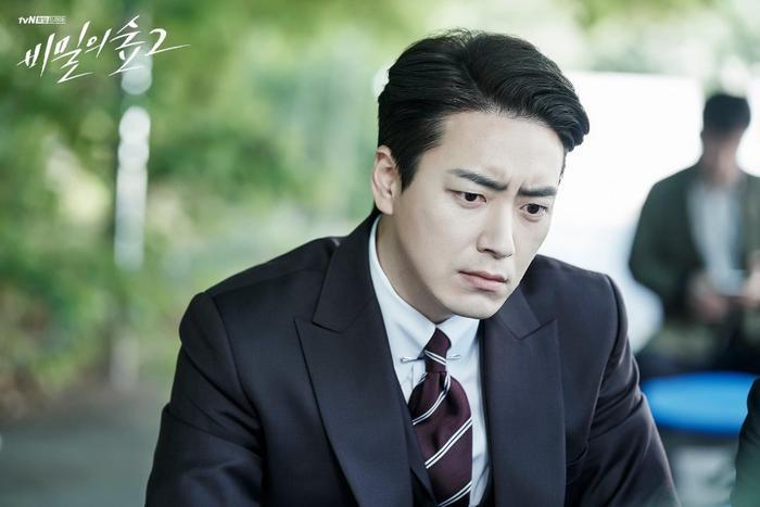 10 diễn viên - phim Hàn hot tuần 2 tháng 9: Lee Jun Ki 'bại trận' trước Park Bo Gum Ảnh 3