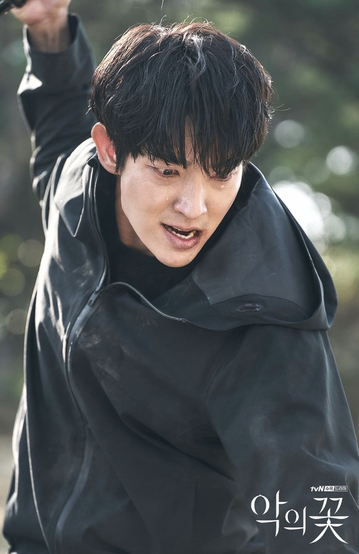 10 diễn viên - phim Hàn hot tuần 2 tháng 9: Lee Jun Ki 'bại trận' trước Park Bo Gum Ảnh 7