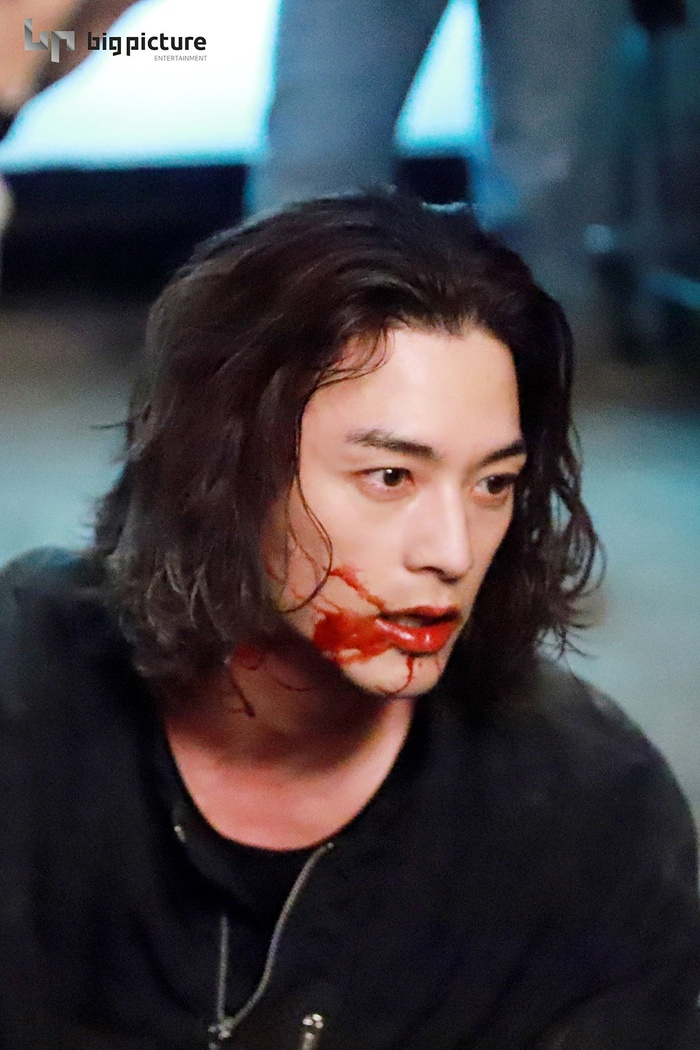 10 diễn viên - phim Hàn hot tuần 2 tháng 9: Lee Jun Ki 'bại trận' trước Park Bo Gum Ảnh 5