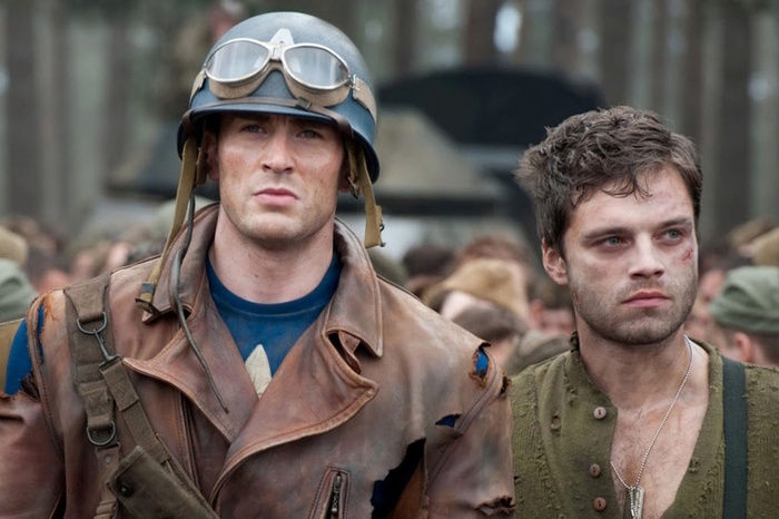 'The Falcon and the Winter Soldier': Rò rỉ loạt ảnh trên xe moto cực ngầu của Sebastian Stan Ảnh 3